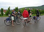 Radfahren am Schönberg