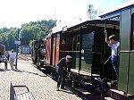 historische Kandertalbahn