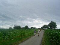 historischer Wanderweg Bad Krozingen