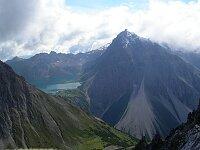 Österreicher Alpen