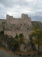 Burg Hagueneck