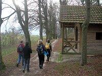 Wanderung bei Ettenheimweiler
