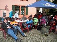 Ostermontagswanderung Kaiserstuhl